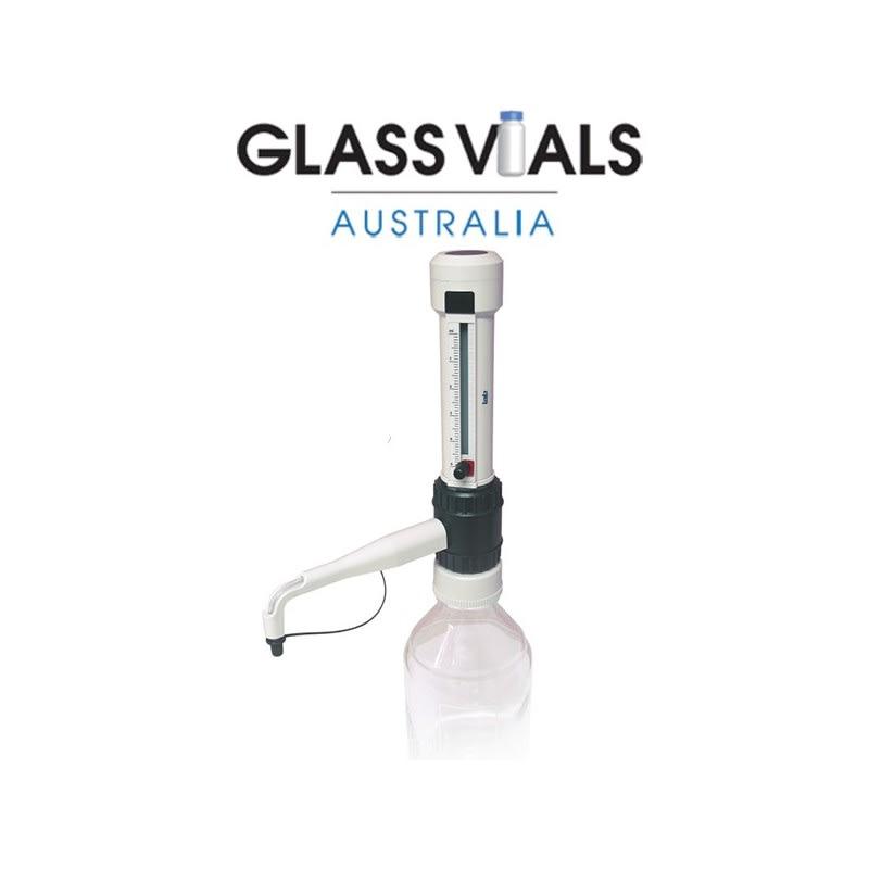 Bottle Top Dispenser 1-10ml