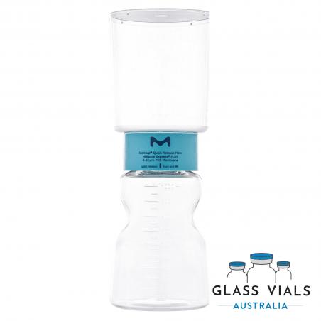 Merck Stericup Vacuum Filter Quick Release-GP PES Plus 0.22um 1000ml Sterile