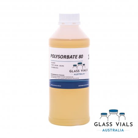 Polysorbate 80 P80 20kg