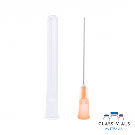 25G 1 1/2 TW (0.5mm x 38mm) BD Precisionglide Sterile Needles