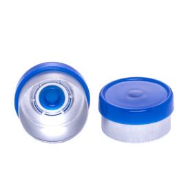 13mm Vial Lids